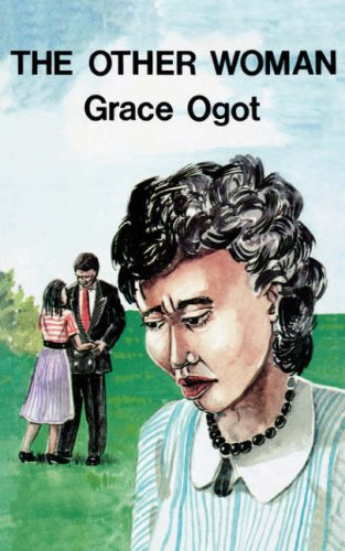 51JL2P6LRfL Grace Ogot Biography & History (The First Woman To Publish Novel In East Africa)