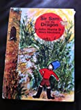 Sir Sam and the Dragon (Ariel books) (0090866908) by Harris, John