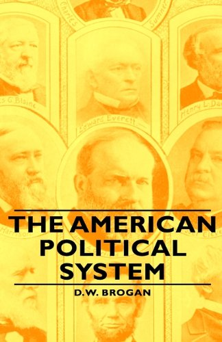 The American Political System