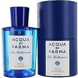 Blu Mediterraneo - Fico Di Amalfi by Acqua Di Parma Eau de Toilette Spray 150ml