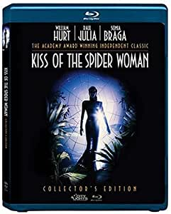 Kiss of the Spider Woman [Blu-ray]