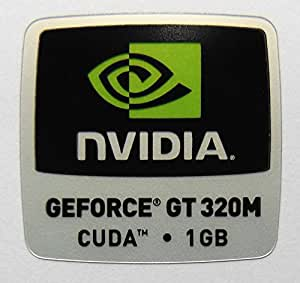 Nvidia geforce gt 320m