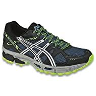Asics 2014/15 Men's Gel-Kahana 7 Trail Running Shoe - T4G0N