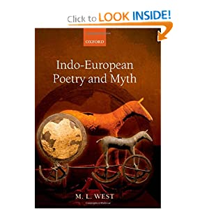 Indo-European Poetry and Myth book downloads