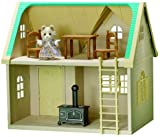 Sylvanian Families Applewood Cottage