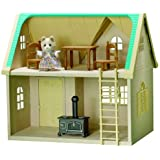 Sylvanian Families Applewood Cottageby Flair