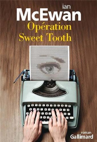 Opération Sweet Tooth Ian McEwan