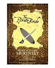 The Pirate Bride (The Pirate Bride Saga)