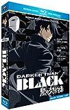 echange, troc Darker than BLACK - Intégrale - Edition Saphir [3 Blu-ray] + Livret