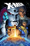 X-Men: Messiah Complex (0785128999) by Mike Carey