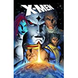 X-Men: Messiah Complex HC (Oversized)by Marc Silvestri