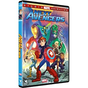 Next Avengers