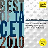 Best of Tacet 2010