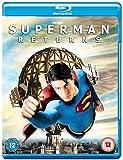Superman Returns [Blu-ray] [2006] [Region Free]
