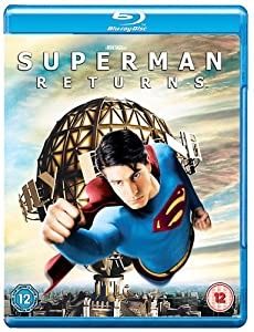 Superman Returns [Blu-ray] [2006] [Region Free]