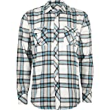 SUBCULTURE Blanket Mens Flannel Shirt