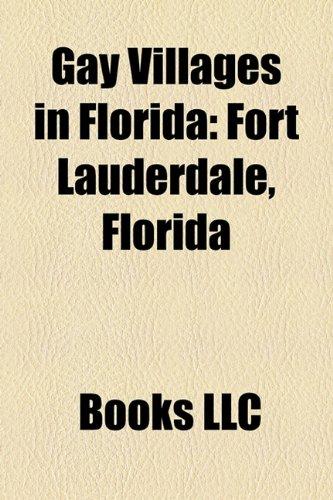 Gay Villages in Florida