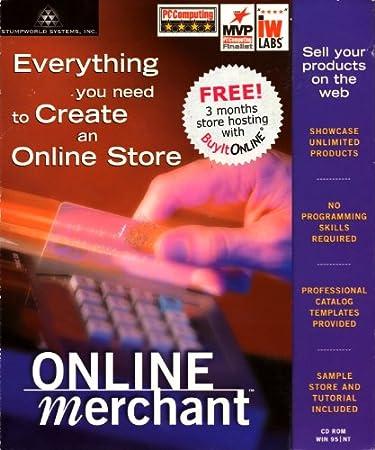 Online Merchant 1.1