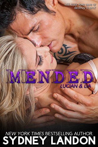 Mended (Lucian & Lia Book 3)