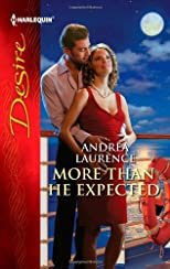 More Than He Expected (Harlequin Desire)