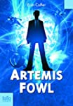 Artemis Fowl (Tome 1) (Folio Junior)