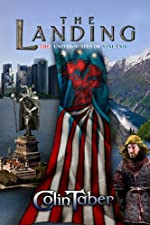 The United States of Vinland: The Landing (The Markland Trilogy Book 1)