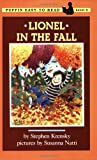 Lionel in the Fall: Level 3 (Easy-to-Read, Puffin) (0140365451) by Krensky, Stephen