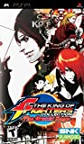(PSP)THE KING OF FIGHTERS COLLECTION The Orochi Saga(輸入版:北米版)