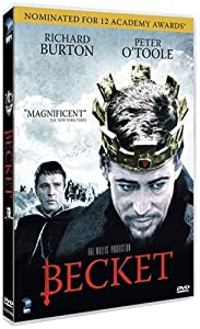 Becket [Import USA Zone 1]