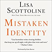 Mistaken Identity | Lisa Scottoline