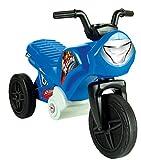 Brigamo 10232 - Kindermotorrad, Dreirad Rutschauto thumbnail