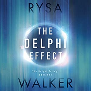 The Delphi Effect Hörbuch