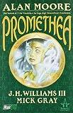 echange, troc Alan Moore - Promethea vol. 1
