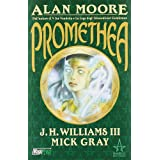 Promethea: 1di Alan Moore