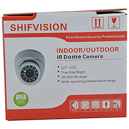 Shifvision-SH-901DB-900TVL-IR-Dome-CCTV-Camera