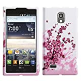 Spring Flower Protector Case Phone Cover For LG Spectrum 2 VS930