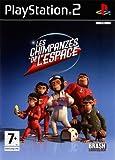echange, troc Les chimpanzés de l'espace