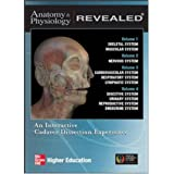 Anatomy & Physiology Revealed, CDs 1-4 ~ Medical College of Ohio