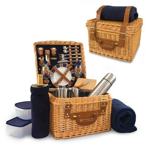 canterbury-picnic-basket-navy-with-plaid-by-picnic-time