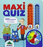 img - for Maxi quiz book / textbook / text book