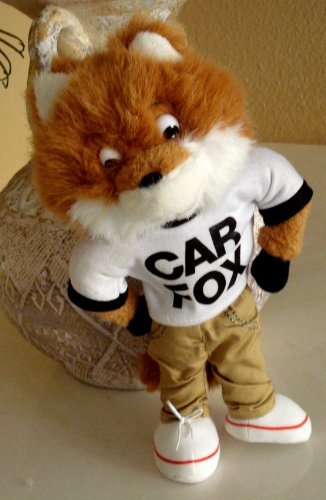 show-me-the-car-fax-car-fox-plush-10-inches-tall-by-carfax