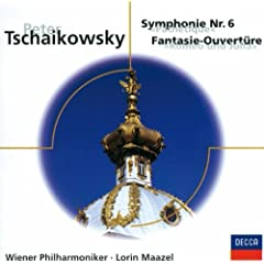 "Tchaikovsky: Symphony No.6 in B minor, Op.74 -""Path�tique"" - 2. Allegro con grazia"