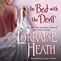 In Bed with the Devil (       UNABRIDGED) by Lorraine Heath Narrated by Susan Ericksen, Antony Ferguson