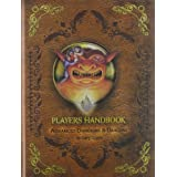 D&D 1st Edition Premium Players Handbookdi Wizards of the Coast...