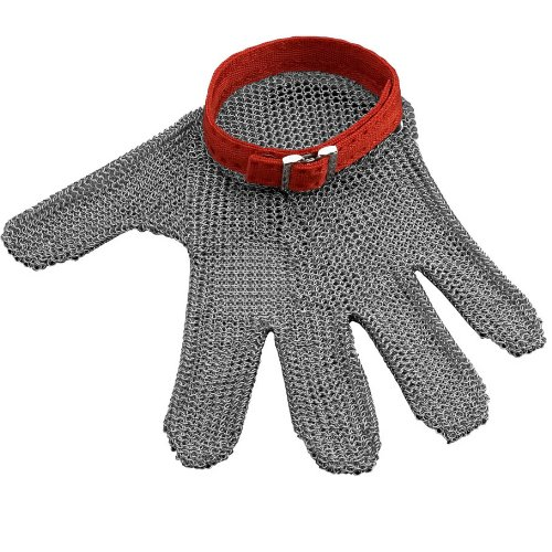 Carl Mertens 0 5024 1001 - Oyster Glove M