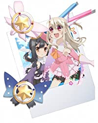 Fate/Kaleid liner プリズマ☆イリヤ 第1巻