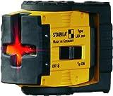 Stabila 17282 Cross Hair Laser Lax 200 Basis Set