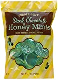 Trader Joe's Dark Chocolate Honey Mints