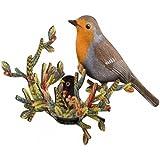Miho Little Jaky Bird - Robin