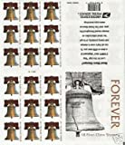 USPS Forever Stamps Liberty Bell Book...